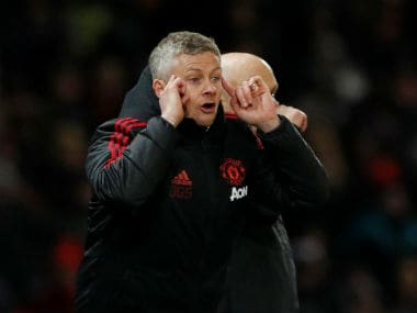 Premier League: Ole Gunnar Solskjaer salutes Manchester Uniteds fantastic fighting spirit despite draw against Burnley