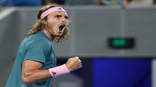 Stefanos Tsitsipas Moves Into Top Five Of Rankings Nick Kyrgios Makes Massive Jump To 27 After Washington Open Triumph Sports News Firstpost