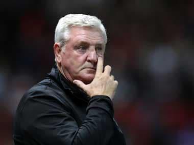 Premier League: Newcastle United appoint former Sunderland boss Steve Bruce as manager, succeeds Rafael Benitez