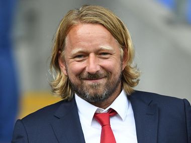 Premier League: Arsenals head of recruitment Sven Mislintat to leave club in February under 14 months into term