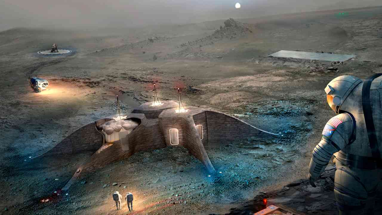 Are Chinas plans to build a research station on the Moon realistic or reaching?
