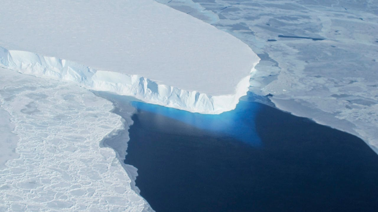 Global sea levels to rise drastically by 2100 due to Greenland, Antarctica's melting ice sheets - Firstpost