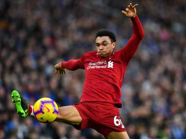Premier League: Defender Trent Alexander-Arnold signs new long-term deal with Liverpool