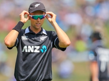 New Zealand vs Bangladesh: Trent Boult, Mahmudullah fined for breaching code of conduct during second ODI