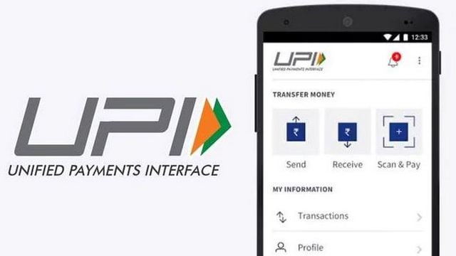 NPCI reports a record 620.7 mn UPI transactions worth Rs 1 trillion in Dec 2018