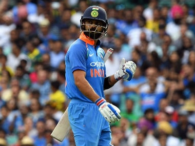 India vs Australia: Virat Kohli and Co seek balance ahead of must-win clash in Adelaide; hosts aim to seal series
