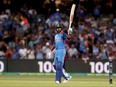 Virat Kohli the greatest ODI batsman ever, says former Australia captain Michael Clarke