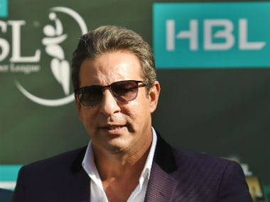 Happy Birthday Wasim Akram: Shoaib Akhtar, ICC and others wish legendary cricketer on his special day