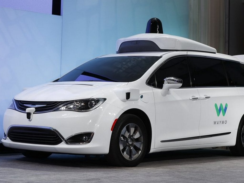 Googles self-driving car spinoff Waymo to expand manufacturing facility