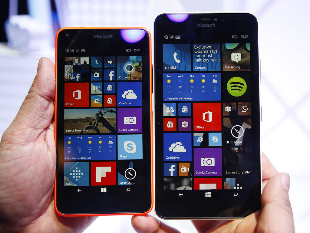 Microsoft's tryst with smartphones over the years has been a mixed bag, but things are looking up- Technology News, Firstpost