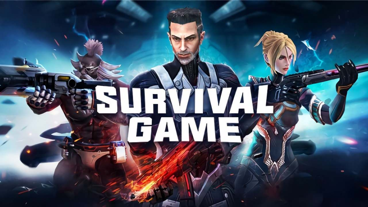 Xiaomi launches Survival Game, its own battle royale game on the Mi App store