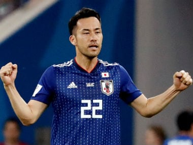 AFC Asian Cup 2019: Asian football being embarrassed by stupid things, says Japan captain Maya Yoshida