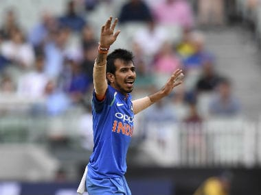 India vs Australia: How Yuzvendra Chahal foxed the hosts batting lineup to register career-best haul at MCG