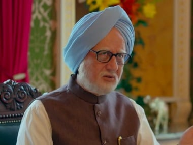 The Accidental Prime Minister movie review: Inelegant adaptation with blatant disregard for Manmohan Singh