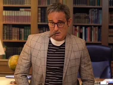 Akshaye Khanna on The Accidental Prime Minister: Being the largest democracy, we must make political films