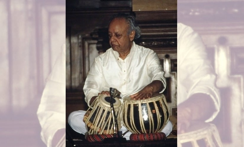 An homage to Abbaji: Zakir Hussains upcoming concert celebrates the legacy of the legendary Ustad Allarakha