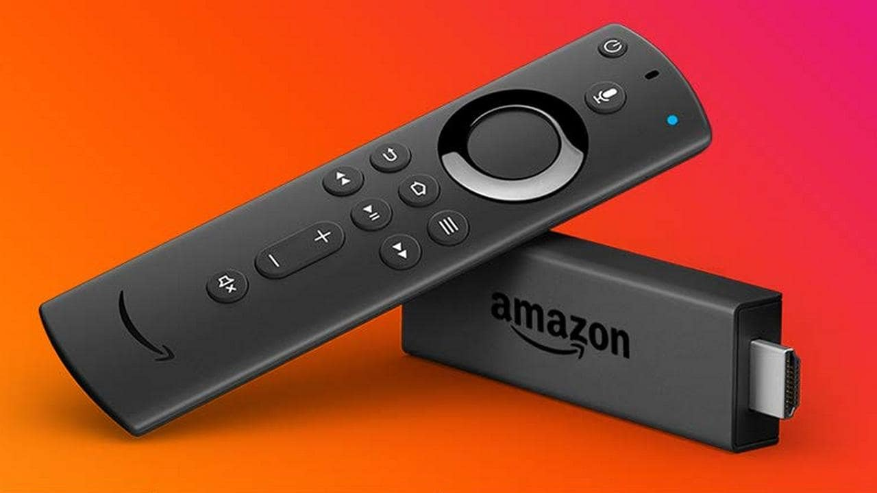 Amazon Fire TV Sticks latest update gets you a new screen mirroring feature