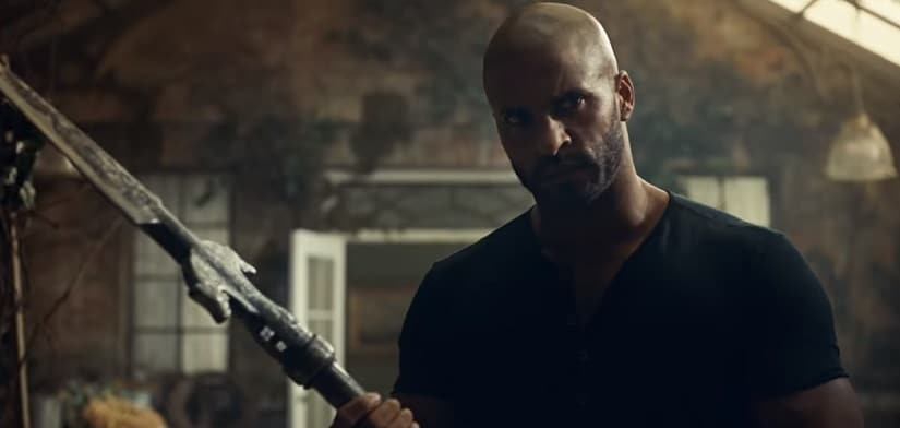 Watch: American Gods season 2 trailer hints at conflict between the old and new generations of gods