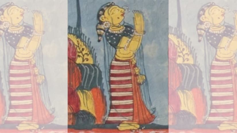 Mythology for the Millennial: Anasuyas story deserves to be told, not forgotten in the margins of myths