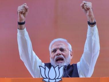 Lok Sabha Election 2019: From Narendra Modi to Smriti Irani, key names in BJPs first list of candidates