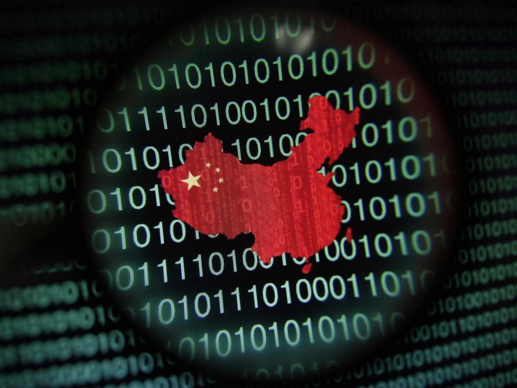 China deletes million pieces of online information, apps for spreading vulgar information