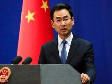China tells US to stop unreasonable bashing of Huawei, says political intentions behind Washingtons move
