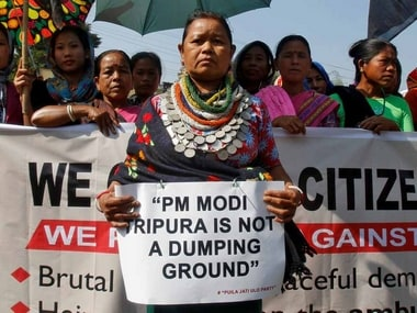 BJP seeks middle ground as North East shuns citizenship bill, but quest to make inroads in Bengal seems greater priority