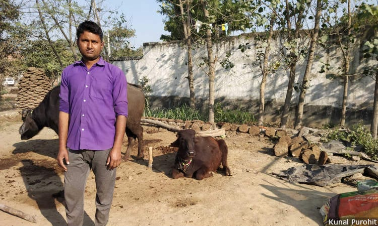 Pattern emerges in UP hate crimes: Outsiders communalise trivial disputes, police step in to selectively act against Muslims