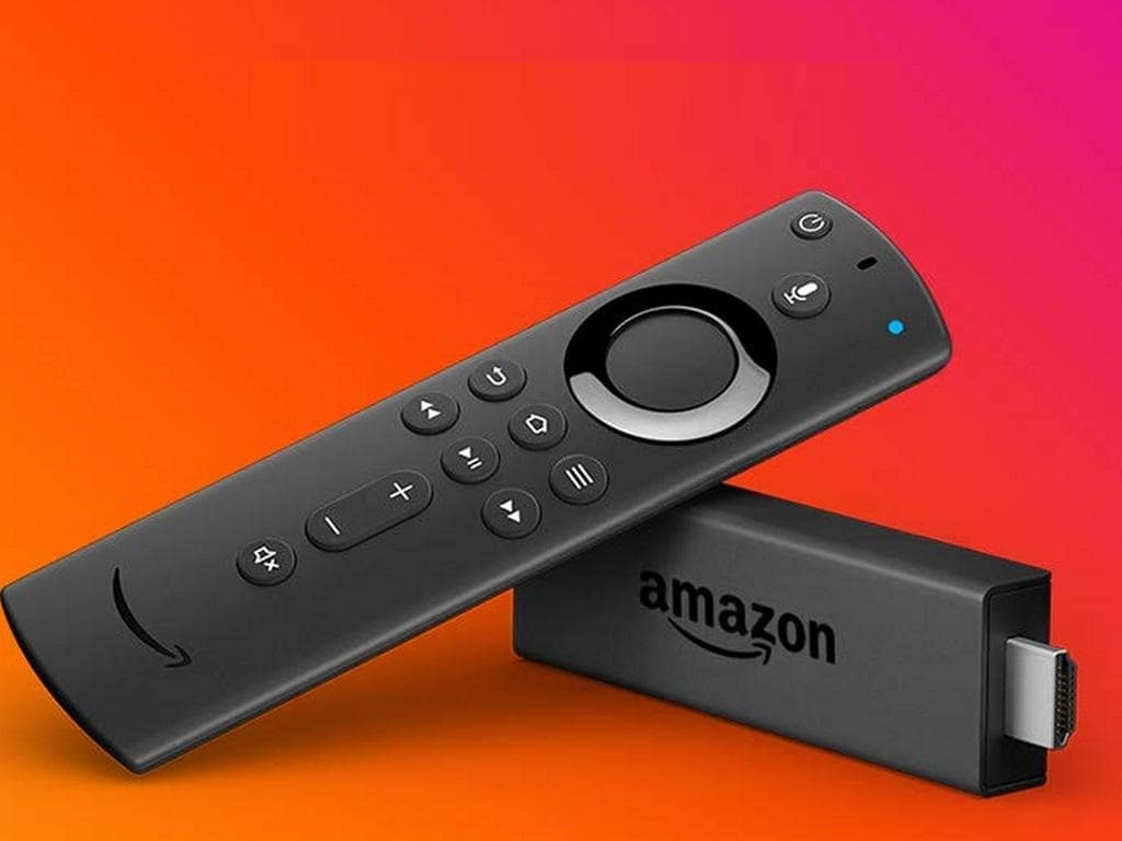 Amazon Fire TV Stick with Alexa Voice Remote launched at Rs 3,999 in India