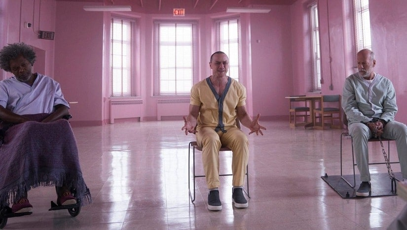 Glass movie review: M Night Shyamalan desperately needs a co-writer to channel his ideas into a smart film