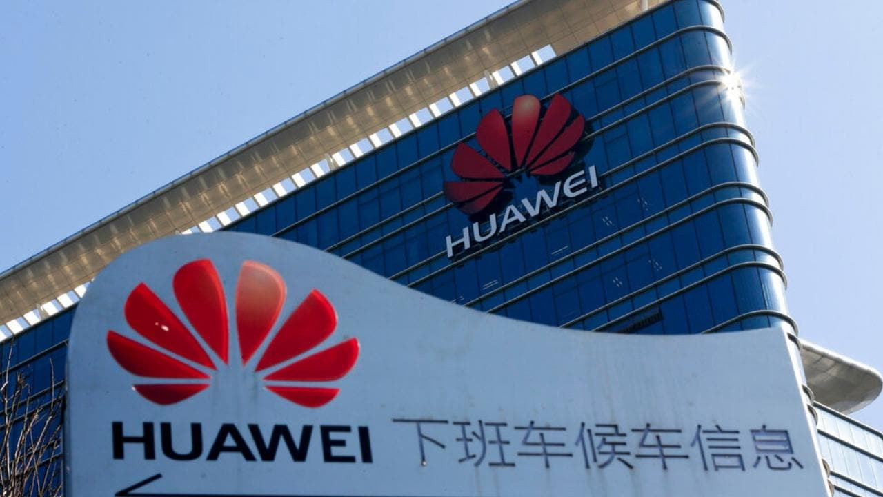 Huaweis 5G concerns have no easy answers says British foreign intelligence chief