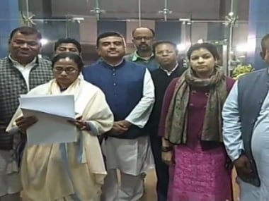 Mausam Noor joins TMC: Congress says Mamata Banerjee wants to finish it in West Bengal, pave way for BJP