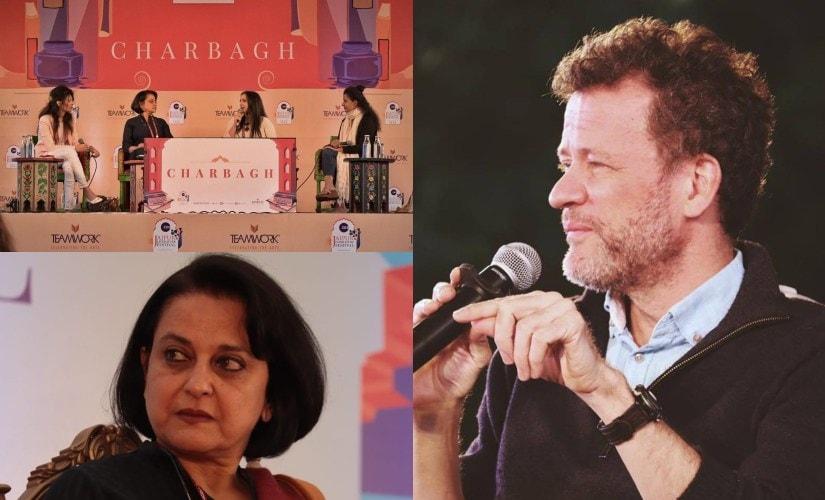 Zee Jaipur Literature Festival 2019: Adaptations, power differentials in gender dominate conversations on Day 4