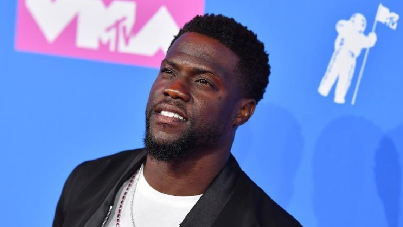 Kevin Hart reportedly suffers 'major back injuries' in auto  crash