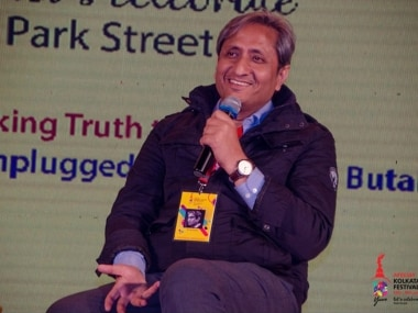 Kolkata Literary Festival 2019: A session with Ravish Kumar, panel on modern dating spark discussions on Day 2