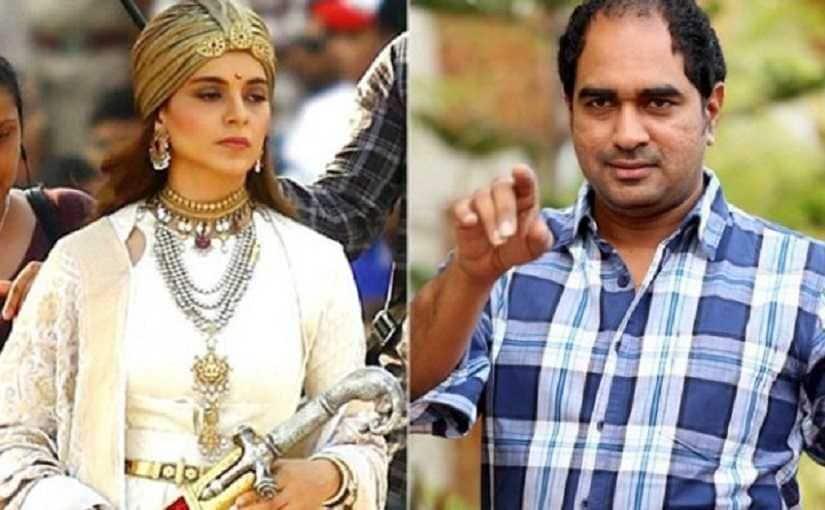 Manikarnika co-director Krish on Kangana Ranaut: Dont know how she sleeps at night by taking credit