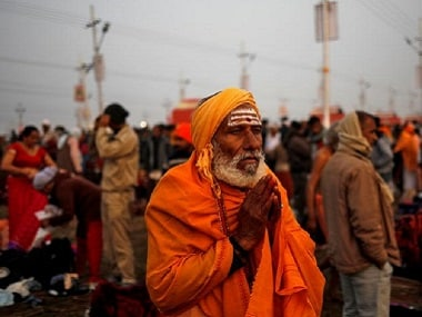Kumbh Mela 2019: Millions expected to participate in eight-week festival; authorities set up temporary bridges, mass kitchens