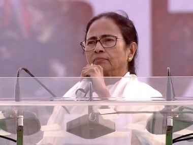 Mamata Banerjee rally: TMC chief says BJP's days at Centre are numbered, Opposition to decide PM candidate after polls