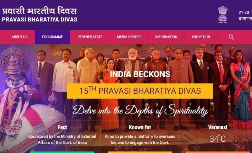 MJ Akbar features on cover of Pravasi Bharatiya Divass booklet; journalists ask if BJP has forgotten #MeToo
