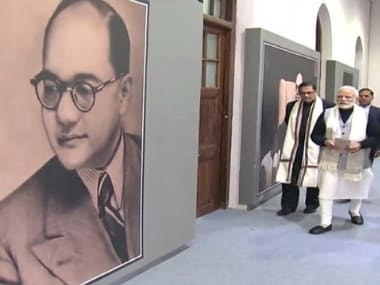 Narendra Modi inaugurates Subhash Chandra Bose Museum at Red Fort, says 'we are committed to fulfilling his ideals'