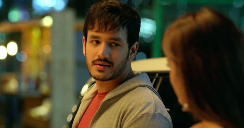 Mr Majnu movie review: Akhil Akkineni, Nidhhi Agerwal's romantic drama plays it too safe