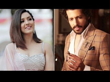 Neeti Mohan to marry actor Nihaar Pandya on Valentines Day, reveals couple on The Kapil Sharma show