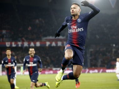 Neymar accepts pay-cut in 'verbal agreement' with Barcelona: Report