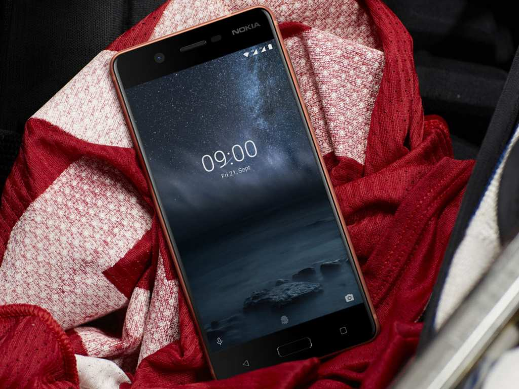 HMD Global announces Android 9 Pie update for Nokia 5, will roll out in stages