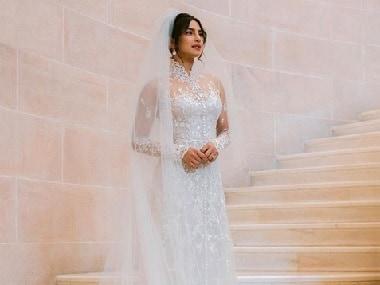 Priyanka Chopra in Ralph Lauren wedding dress; Bollywood celebrates New Year: Social Media Stalkers' Guide