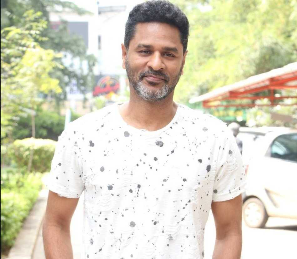 Prabhu Deva on working with Salman Khan in Dabangg 3 and upcoming film Radhe: 'I find it easy to work with sir'- Entertainment News, Firstpost