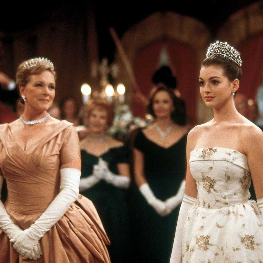 Anne Hathaway says Princess Diaries 3 in the works, reveals Julie Andrews also interested in reprising role