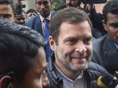 KC Deos exit freezes Congress hopes in Andhra Pradesh; Rahul Gandhi may find it easier to ally with TDP than to revive party