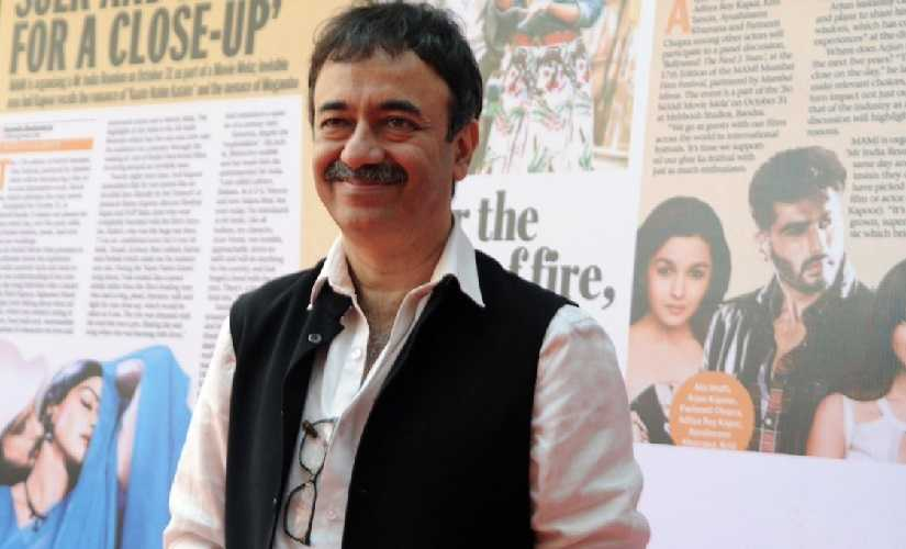 Rajkumar Hirani nominated for two Filmfare awards despite sexual assault charges; Twitterati criticise decision