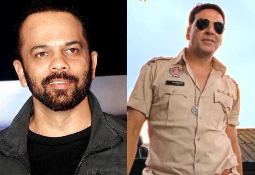 Boney Kapoor reportedly helped Rohit Shetty get title for his next film, Akshay Kumar-starrer Sooryavanshi